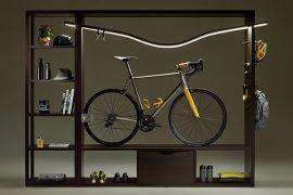 Mobile per biciclette