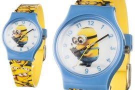 Orologio dei Minions
