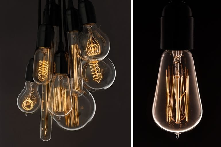 Lampadine steampunk dottorgadget for Lampade a led lunghe