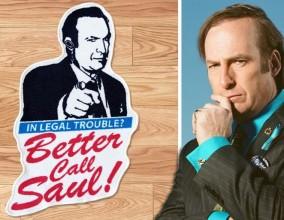 Tappeto Better Call Saul