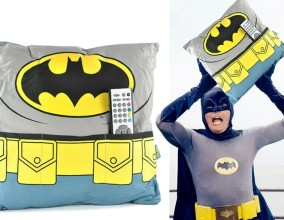 Cuscino Batman