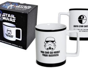 Mug Stormtrooper – Morte Nera