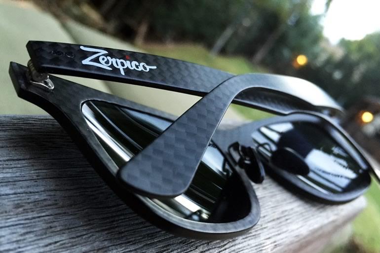 occhiali da sole ray ban carbonio