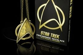 Collana dell'amicizia di Star Trek