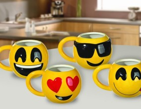 Mug Emoticon