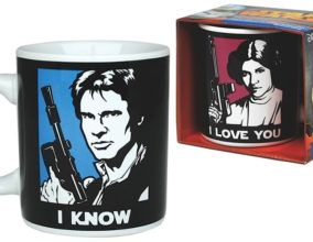 Mug I Love You – I Know