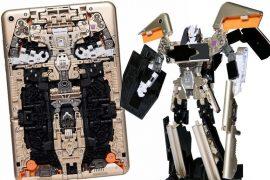 Tablet Transformers