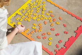 Sfumature di puzzle