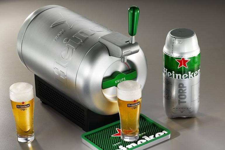 Spillatore di birra the sub dottorgadget - Spillatore birra da casa ...