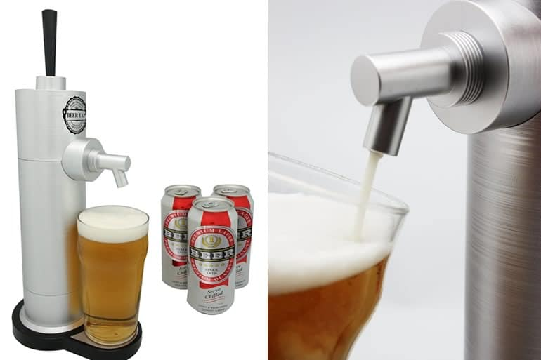 Spillatore beer tap dottorgadget - Spillatore birra da casa ...