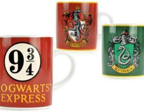 Set da caffè Harry Potter