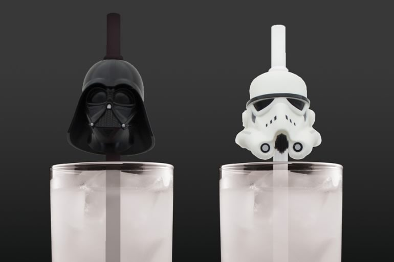 Cannucce Star Wars  DottorGadget