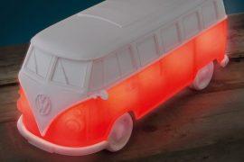 Lampada Van Volkswagen