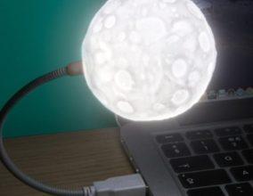 Luna USB