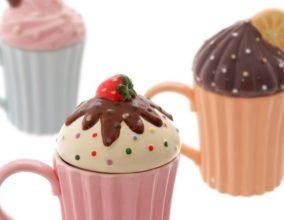 Mug Cupcake