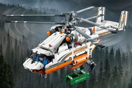 Elicottero da carico LEGO Technic