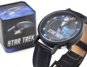 Orologio Star Trek