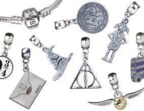 Charm Harry Potter per Pandora