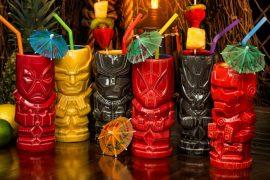 Tiki Mug Marvel