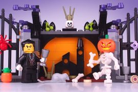 Lampada Lego Cuore : Lampade lego dottorgadget