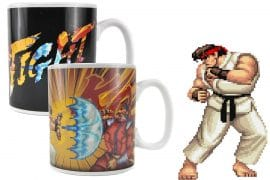 ... Tazza termosensibile Street Fighter f3d5664ea6f1