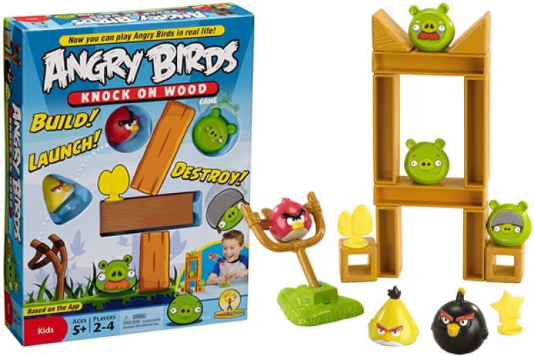Angry birds il gioco da tavolo dottorgadget - Zombie side gioco da tavolo ...