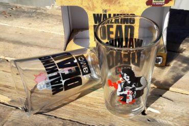 Bicchieri di Daryl di TWD