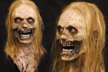 Busto The Walking Dead