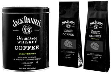 Caffe Jack Daniel's