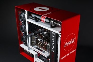 PC Coca Cola