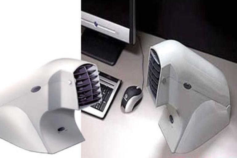 Condizionatore da scrivania dottorgadget for Gadget da piscina