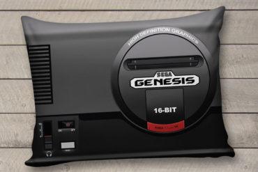 Cuscino SEGA Mega Drive