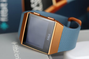 Smartwatch Fitbit Ionic