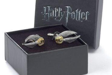 Gemelli Harry Potter del Boccino d'Oro