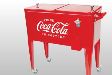 gadget coca cola dottorgadget. Black Bedroom Furniture Sets. Home Design Ideas