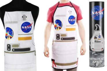 Grembiule da cucina NASA