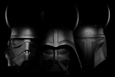 Kettlebell di Star Wars