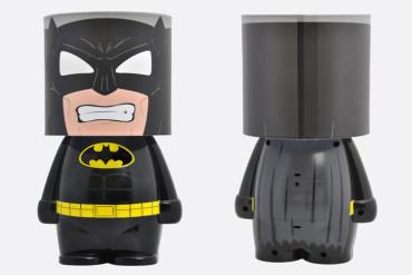 Lampada Lego Batman : Lampada dottorgadget pagina