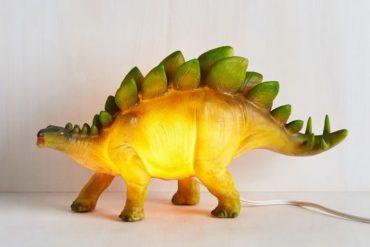 Luci Dinosauri