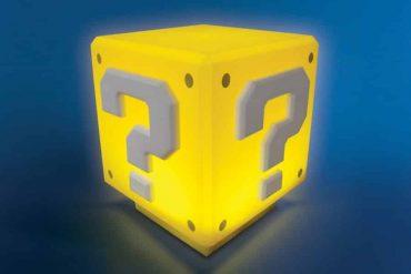 Lampada Lego Cuore : Lampada dottorgadget
