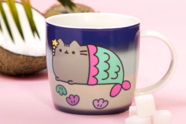 Tazza termosensibile Pusheen