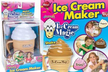 Cono crea gelato