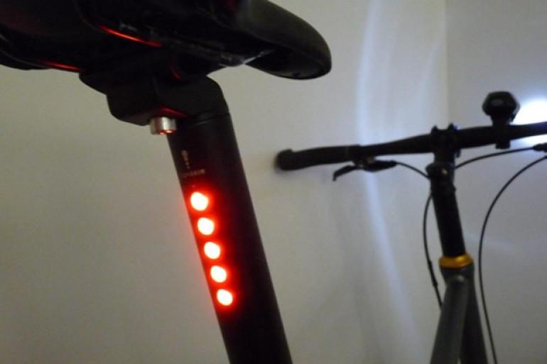 Migliori luci per bici da corsa: bici da corsa le più costose al