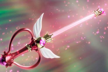 Scettro di Super Sailor Moon
