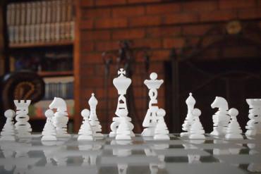 Gli scacchi tipografici
