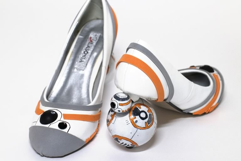 scarpe bb