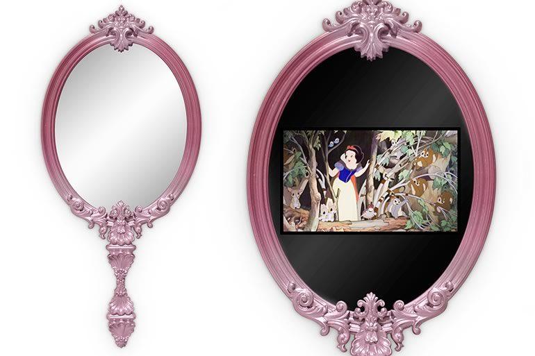 Specchio magico dottorgadget - Prendi lo specchio magico ...