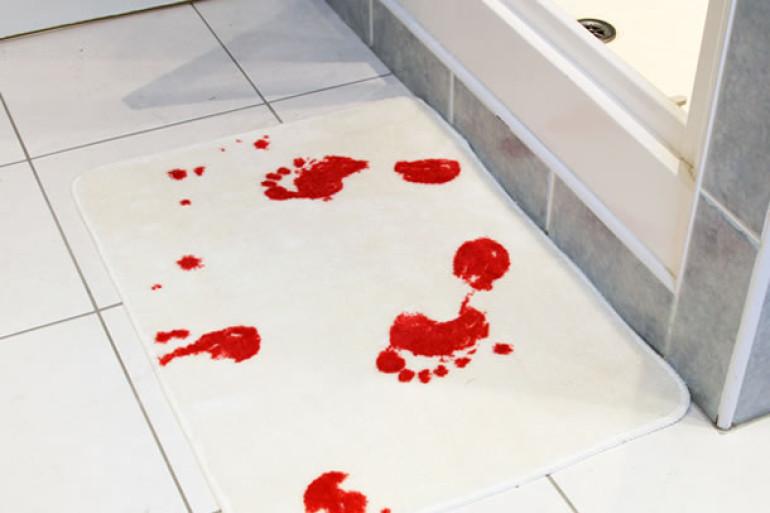 Per un bagno di sangue dottorgadget - Bagno di sangue ...