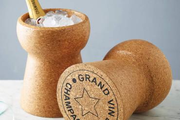 Portabottiglie dottorgadget - Portaghiaccio per bottiglie ...