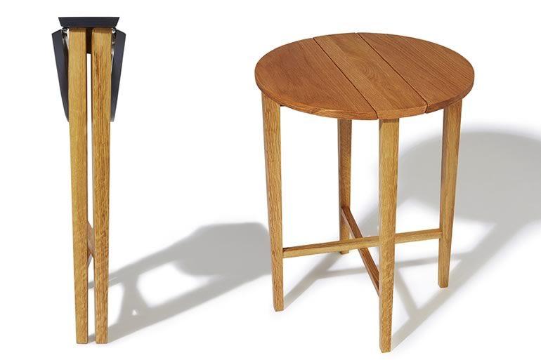 Tavolino pieghevole Ta-bl  DottorGadget